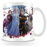 Frozen II - Ceramic Mug
