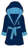Tottenham Hotspur - Kids Bath Robe (7-8 Years)