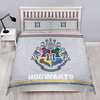 Harry Potter - Alumni Reversible Duvet (Double)