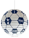 Tottenham Hotspur - Concertina Paper Light Shade Cover