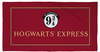 Harry Potter - Hogwarts Express Towel
