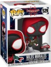 Funko Pop! - Spider-Man: Into the Spiderverse - Miles Morales [Special Edition] Pop Vinyl Figure