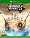 Warriors Orochi 4 Ultimate (Xbox One)
