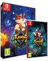 Furwind - Special Edition (Nintendo Switch)