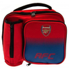Arsenal F.C. - Fade Lunch Bag With Bottle Holder