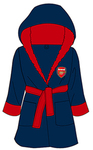 Arsenal F.C. - Kids Bathrobe (5-6 Years)