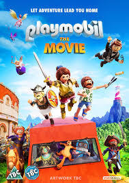 Playmobil (DVD)