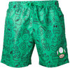 Nintendo - Mario Swimshort - Green (Medium)