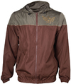 Legend of Zelda - Mens Windbreaker Jacket (Small)