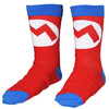 Super Mario - Mario Mark Socks (39/42)