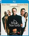 Whole Nine Yards (Region A Blu-ray)
