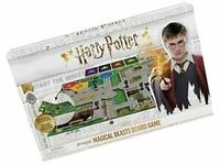 Harry Potter - Quest For the Beasts (Board Game)