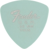 Fender Dura-Tone 346 Thin .46mm Delrin Pick (Daphne Blue)