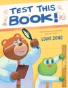 Test This Book - Louie Zong (Hardcover)