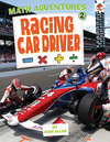 Racing Car Driver - John Allan (Hardcover)