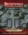 Pathfinder Flip-Mat Classics: City Gates - Jason a. Engle (Game)