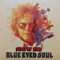 Simply Red - Blue Eyed Soul (Vinyl)