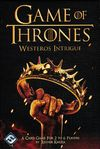Game of Thrones - Westeros Intrigue (Card Game)