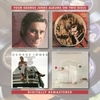 George Jones - George Jones / In a Gospel Way / Memories of Us (CD)