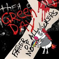 Green Day - Father of All (Vinyl)