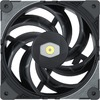 Cooler Master MasterFan SF120M 120mm Double Ball Bearing Chassis Cooling Fan - Black