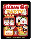 Sushi Go Party (Card Game)