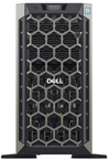 Dell PowerEdge T440 Intel Xeon Silver 4110 16GB RAM 1TB HDD Tower Server - Black