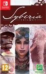 Syberia Trilogy (Nintendo Switch)