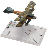 Wings of Glory - WW1: Albatros D.V (Weber) (Miniatures)