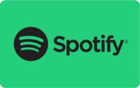 Spotify R180 Premium Gift Code - Cover