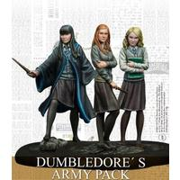 Harry Potter Miniatures Adventure Game - Dumbledore's Army Pack (Miniatures)