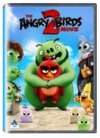 Angry Birds 2 (DVD)