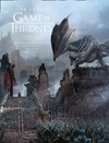 Art of Game of Thrones - Insight Editions (Hardcover)