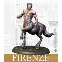 Harry Potter Miniatures Adventure Game - Firenze (Miniatures) - Cover