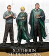 Harry Potter Miniatures Adventure Game - Slytherin Students Pack (Miniatures)