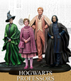 Harry Potter Miniatures Adventure Game - Hogwarts Professors (Miniatures)