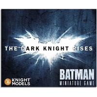 Batman Miniature Game: Second Edition - The Dark Knight Rises (Miniatures)
