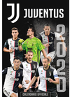 Juventus - 2020 Official A3 Wall Calendar