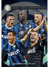 Inter Milan - 2020 Official A3 Wall Calendar