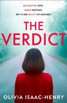 The Verdict - Olivia Isaac-Henry (Paperback)