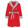 Liverpool - Men's Bath Robe (X-Large)