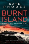 Burnt Island - Kate Rhodes (Hardcover)