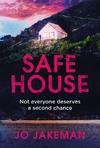 Safe House - Jo Jakeman (Hardcover)
