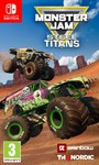 Monster Jam: Steel Titans (Nintendo Switch)