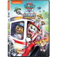 Paw Patrol Ultimate Rescue (DVD)