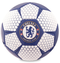 Chelsea - Vector Football (Size: 1) - Cover
