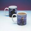 Frozen II - Heat Change Mug