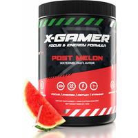 X-Gamer 600g X-Tubz Post Melon-flavoured Energy Formula (60 daily portions)