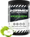 X-Gamer 600g X-Tubz Steves Apple-flavoured Energy Formula (60 daily portions)