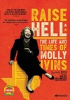 Raise Hell: Life & Times Fo Molly Ivins (Region 1 DVD)